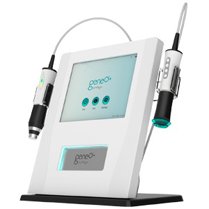 oxygeneo facials machine